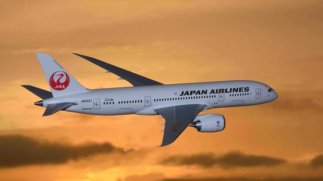 Solutia Japan Airlines pentru cei care vor sa evite zbieretele in avion