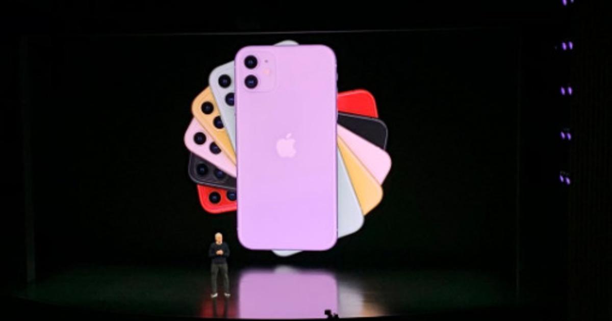 Tara in care cozile pentru iPhone 11 sunt reduse la magazinele fizice