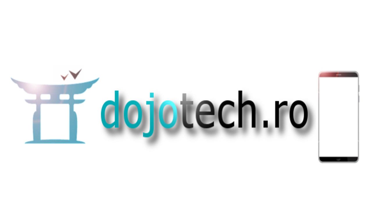 logo dojotech.ro