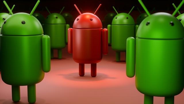 Ce aplicatie Android genereaza clicuri false pe anunturi