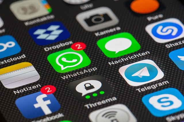 Ce aplicatie ar putea primi mesaje care se autodistrug, cum are Telegram