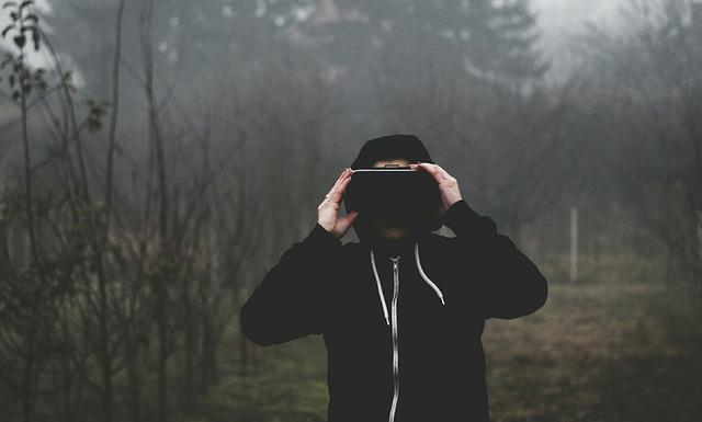Ce fond de premiere va avea campionatul eSports VR al HP si Virtuix