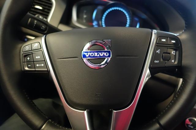Ce pret are prima masina electrica a Volvo