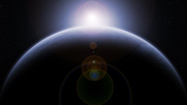 Cum ar putea deveni calatoriile spatiale cu viteza luminii posibile