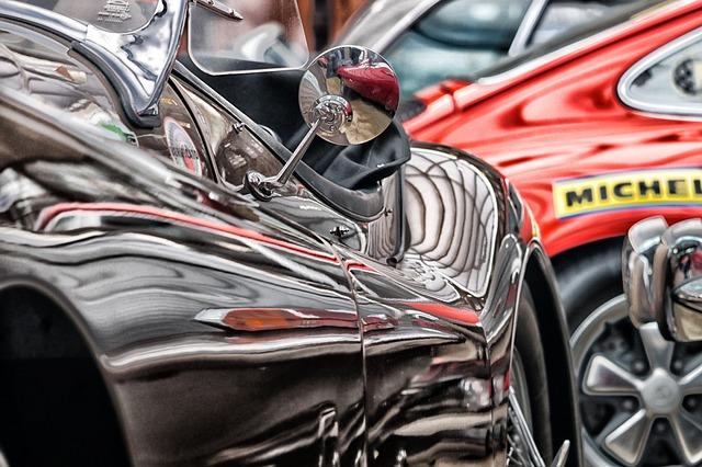Cum poti conduce aceasta masina sport electrica Jaguar la un pret mic