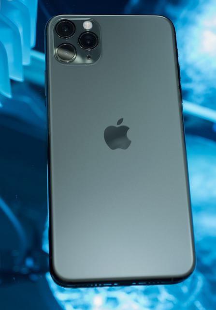 De ce Apple nu a anuntat ca iPhone 11 straluceste