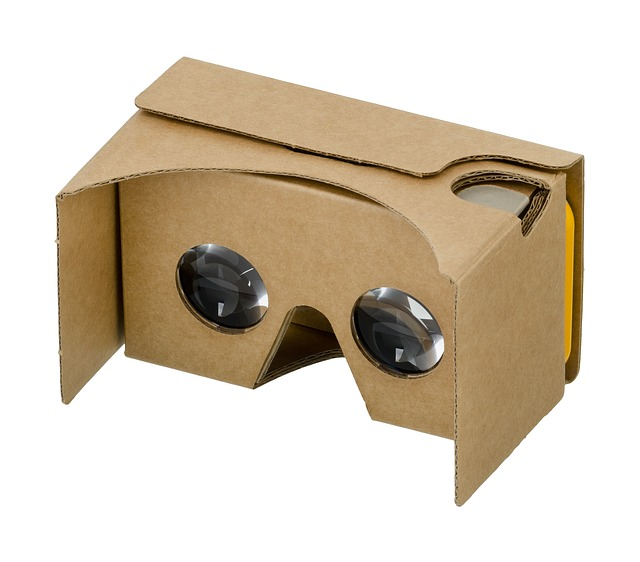 Ce se va intampla cu casca VR Cardboard a Google