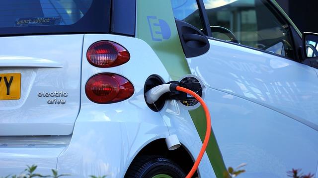 Ce tara ar putea primi 1 milion de statii de incarcare pentru masini electrice pana in 2030