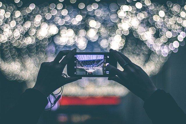 Compania care lanseaza un smartphone cu camera de 108MP