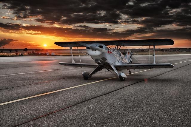 Cum permite compania Garmin avioanelor mici sa aterizeze fara pilot