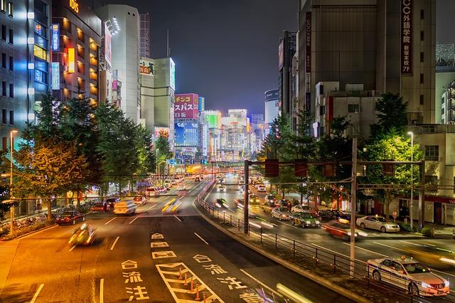 De ce Usain Bolt isi ia trotineta electrica in Japonia