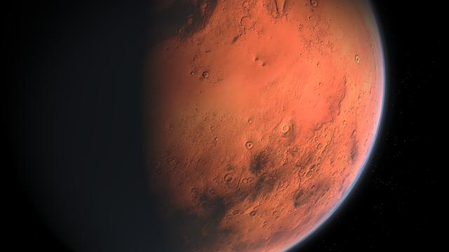 De ce e nevoie pentru a crea primul oras pe Marte, conform lui Elon Musk