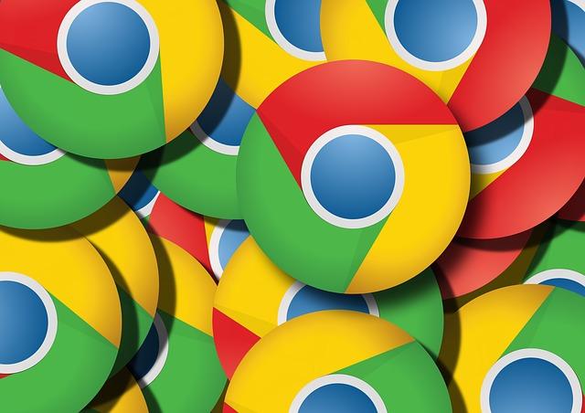 Google Chrome va eticheta negativ astfel de site-uri
