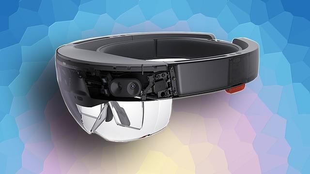 Pretul surprinzator al noii casti AR HoloLens 2 a Microsoft