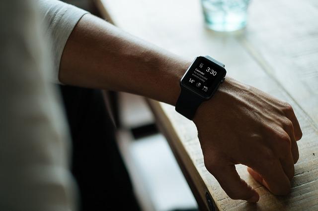 Viitoarele smartwatch-uri Apple Watch ar putea primi asa ceva
