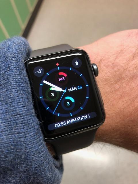Aceasta functie a lui Apple Watch le-a fost utila unor caiacisti