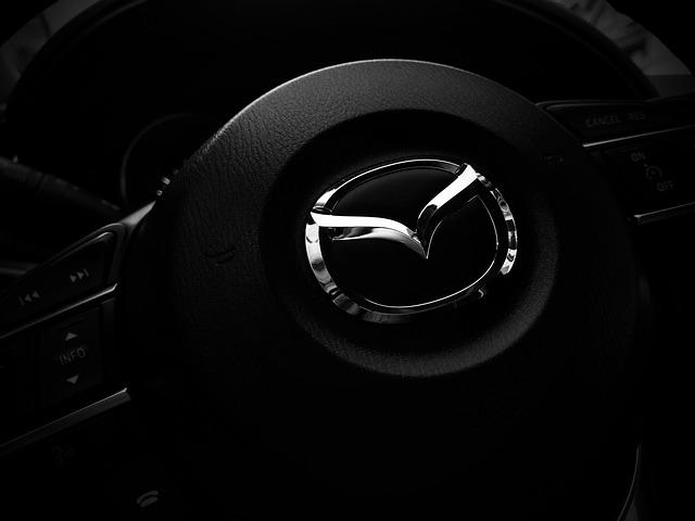 Ce bug software primejdios au unele masini Mazda
