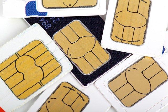 Ce sunt obligati cei din China care cumpara cartele SIM noi