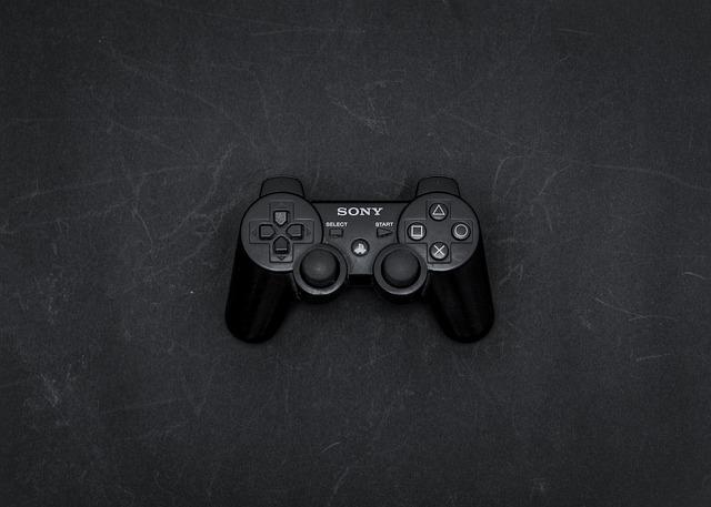 Consola de jocuri posibil mai puternica decat PS5 de la Sony