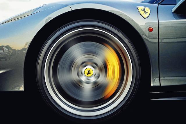 De ce Ferrari nu va lansa o masina electrica pana in 2025