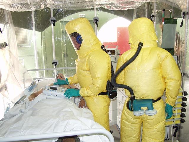 Reactiile adverse ale vaccinului Ebola aprobat acum si in SUA