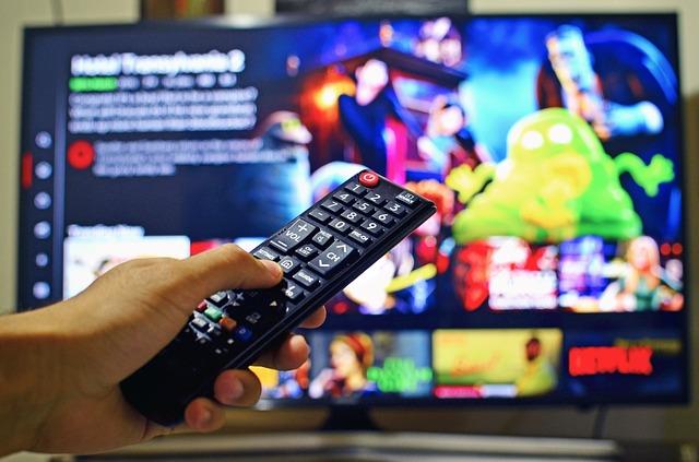 Statistici interesante ale serviciului de streaming Netflix, dezvaluite in premiera