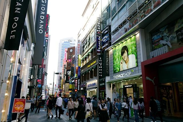 Asa arata ambitiile orasului inteligent din Coreea de Sud