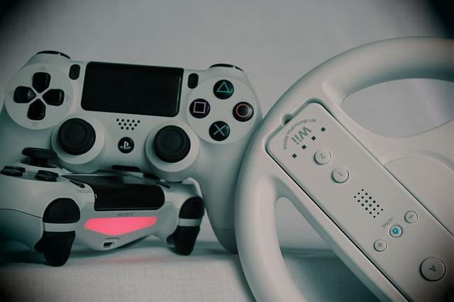 Cum a reusit o gamerita din Statele Unite sa fie vitala unui gamer din Marea Britanie