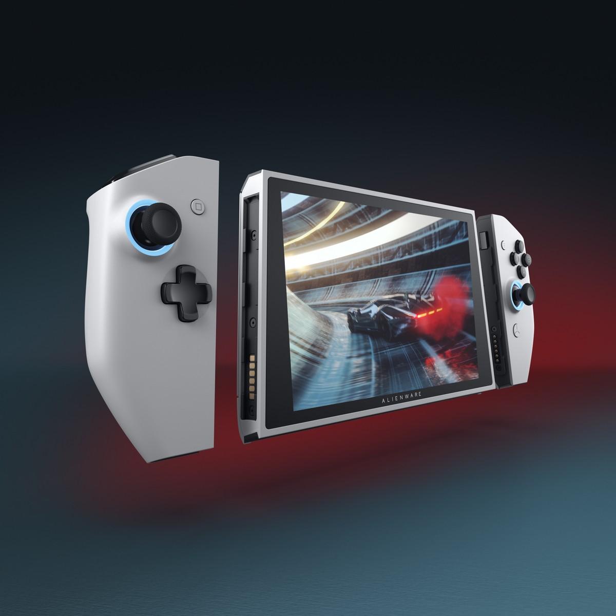 Cum e consola a la Nintendo Switch cu Windows