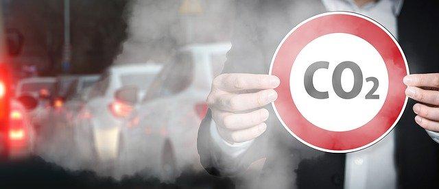 Cum poti vedea cum suflarea ta cu CO2 afecteaza mediul inconjurator