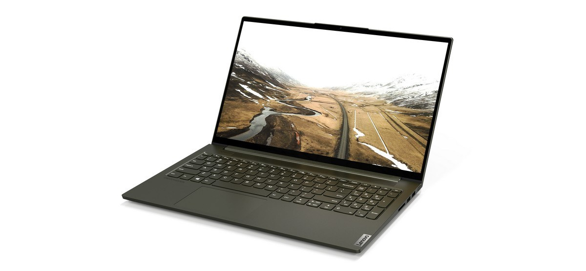 Cum sunt noile laptopuri pentru creatori ale Lenovo