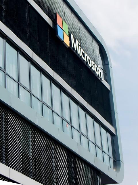 Cum vrea Microsoft sa reduca incalzirea globala