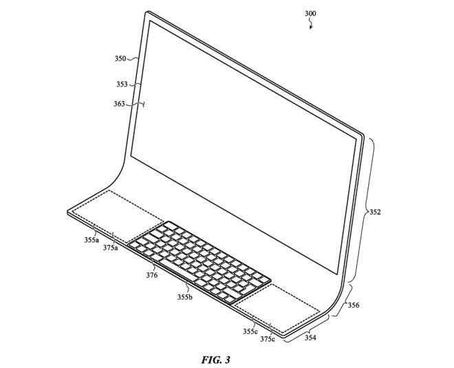 De ce acest design de Apple iMac e foarte ciudat