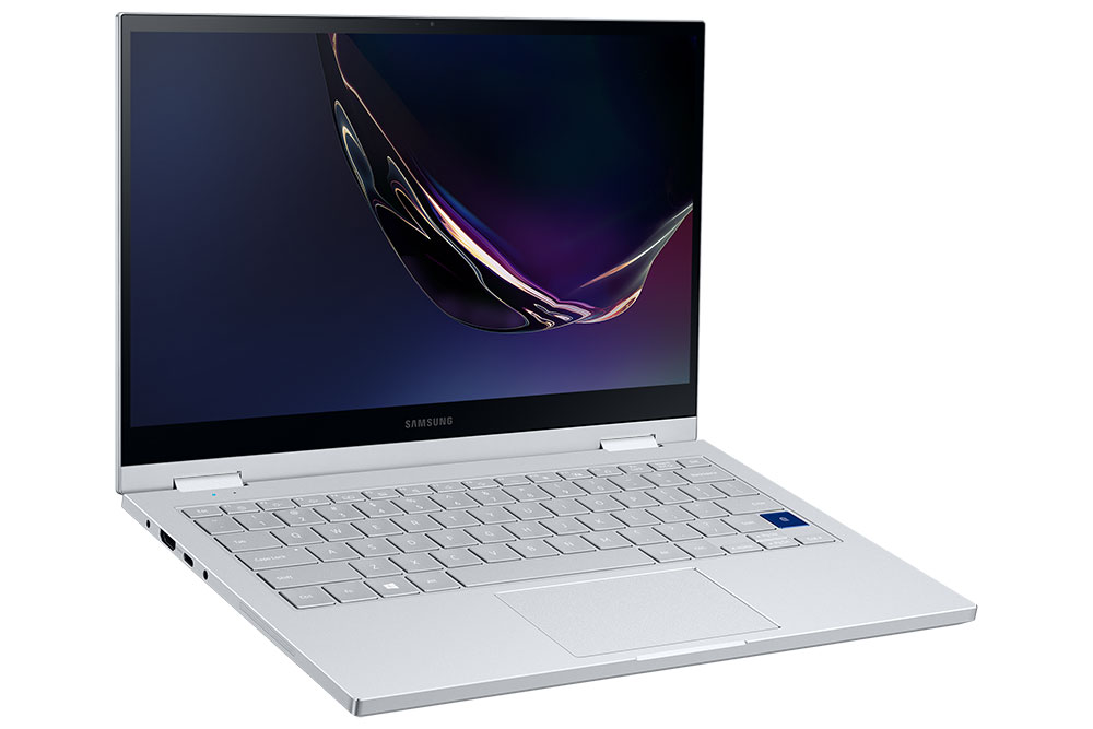 Pretul si specificatiile laptopului Samsung Galaxy Book Flex α