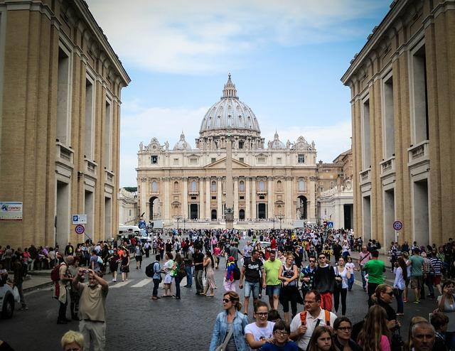 Ce-au semnat Microsoft si IBM la Vatican