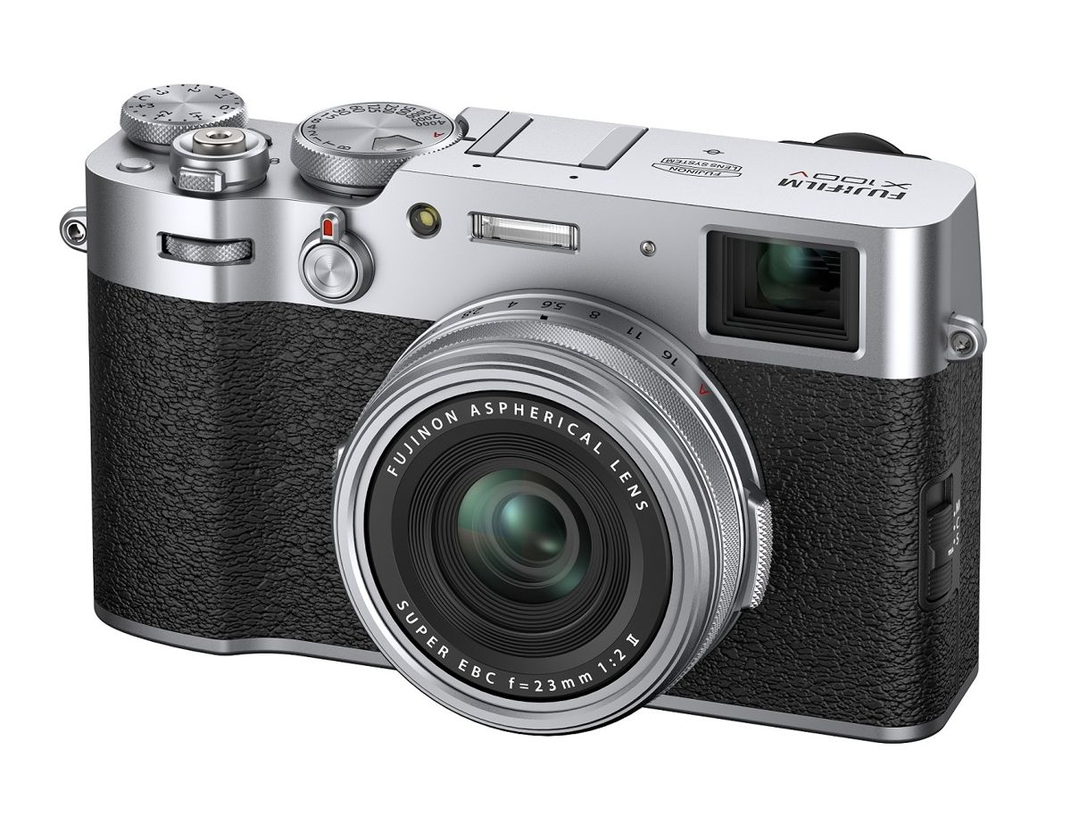 Ce pret si specificatii are noua camera compacta performanta a Fujifilm, X100V