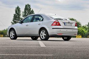 Cum beneficiaza soferii Ford de reducere de 40% la asigurarea auto