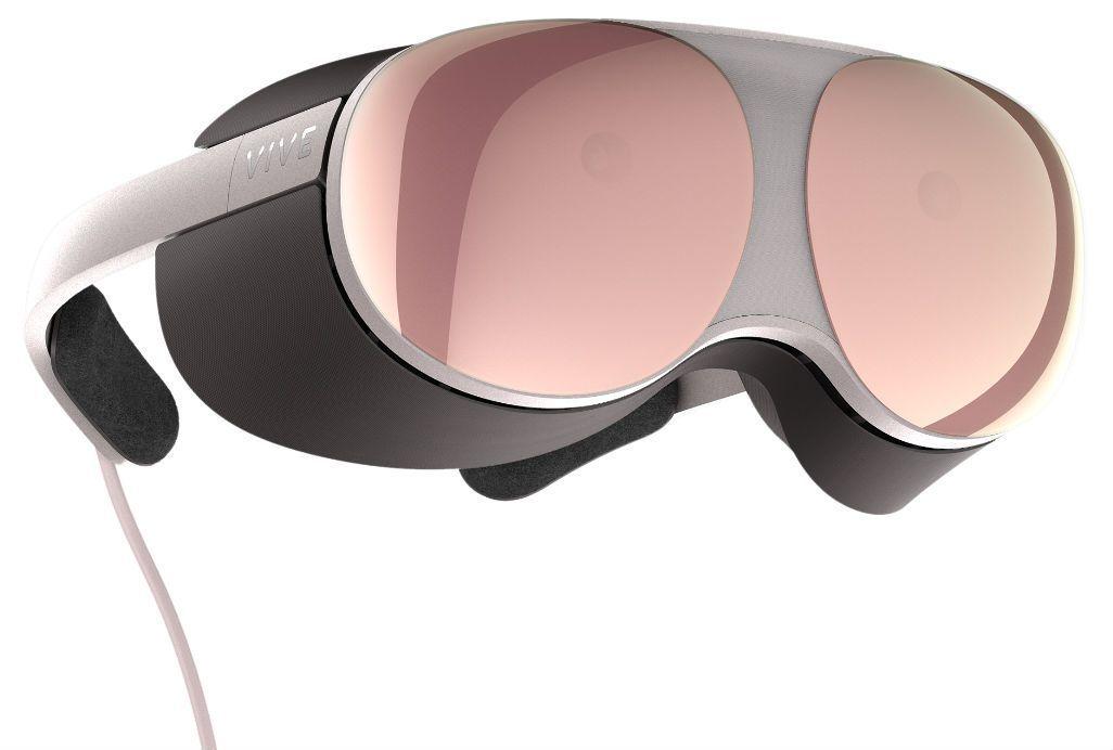 Cum e noua casca VR HTC imbunatatita