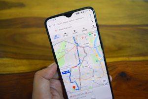 Cum se ocupa Google Maps de regiunile disputate de anumite tari