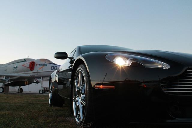 De ce Aston Martin nu lanseaza inca masini electrice