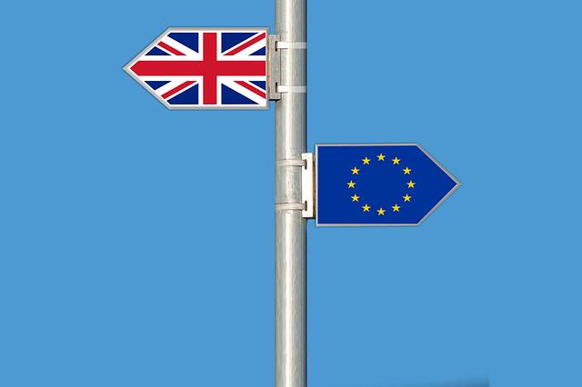 Despre iesirea Marii Britanii din UE