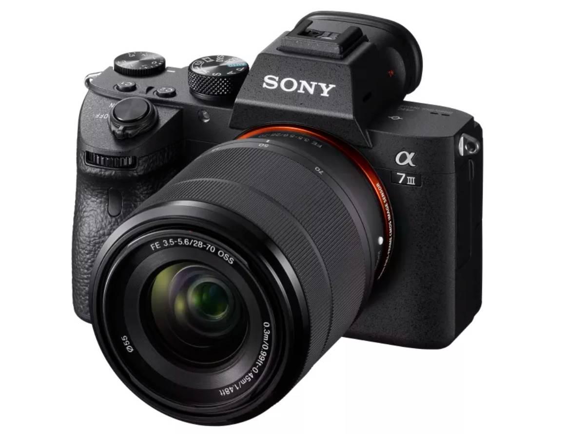 Motivul pentru care Sony ar fi anulat o camera mirrorless