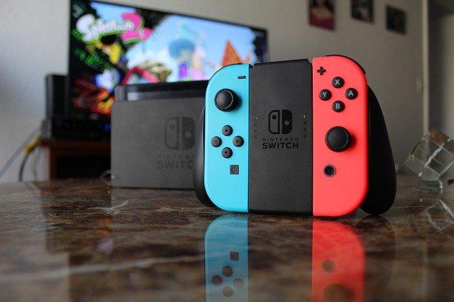 Nintendo Switch a depasit la vanzari aceasta consola de jocuri