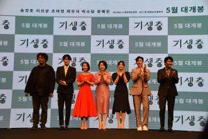 Opinie despre filmul sud-coreean Parasite (2019)