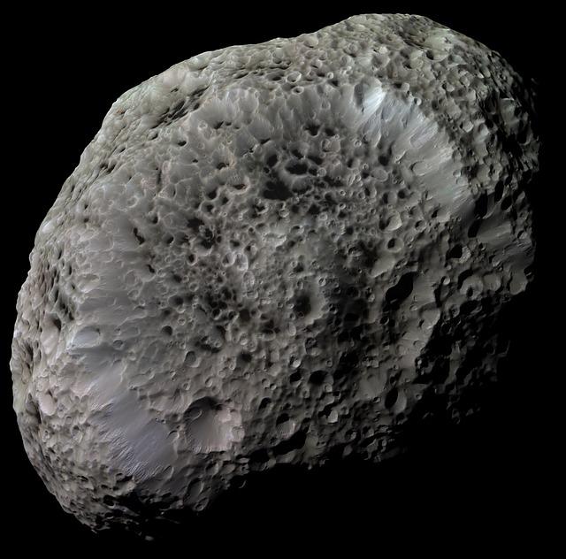 Pentru ce agentia spatiala americana doreste sa ajunga pe un asteroid
