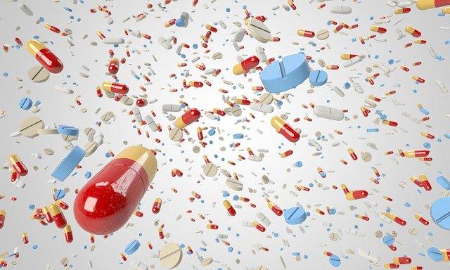 Tehnologia inedita care va dezvolta noi antibiotice