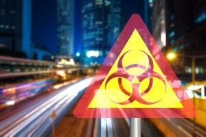 Unii nu vor ghici ce curata China din cauza coronavirusului Wuhan