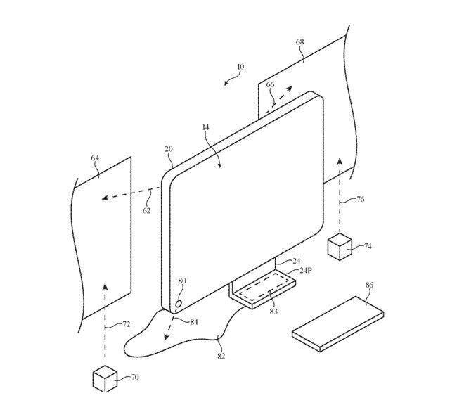 Ce PC-uri viitoare ar putea veni cu proiector integrat
