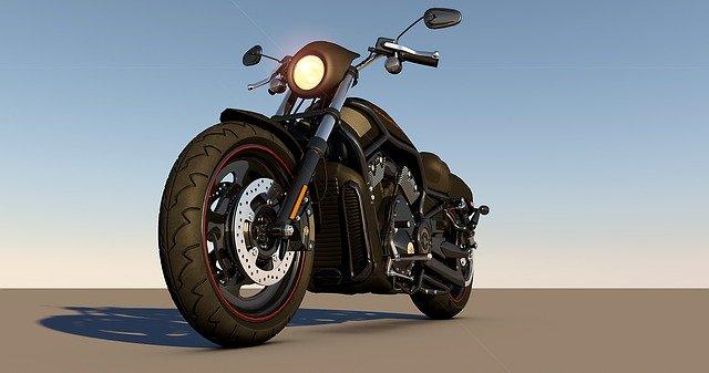 Ce ajunge pe motocicletele Harley-Davidson pentru prima data
