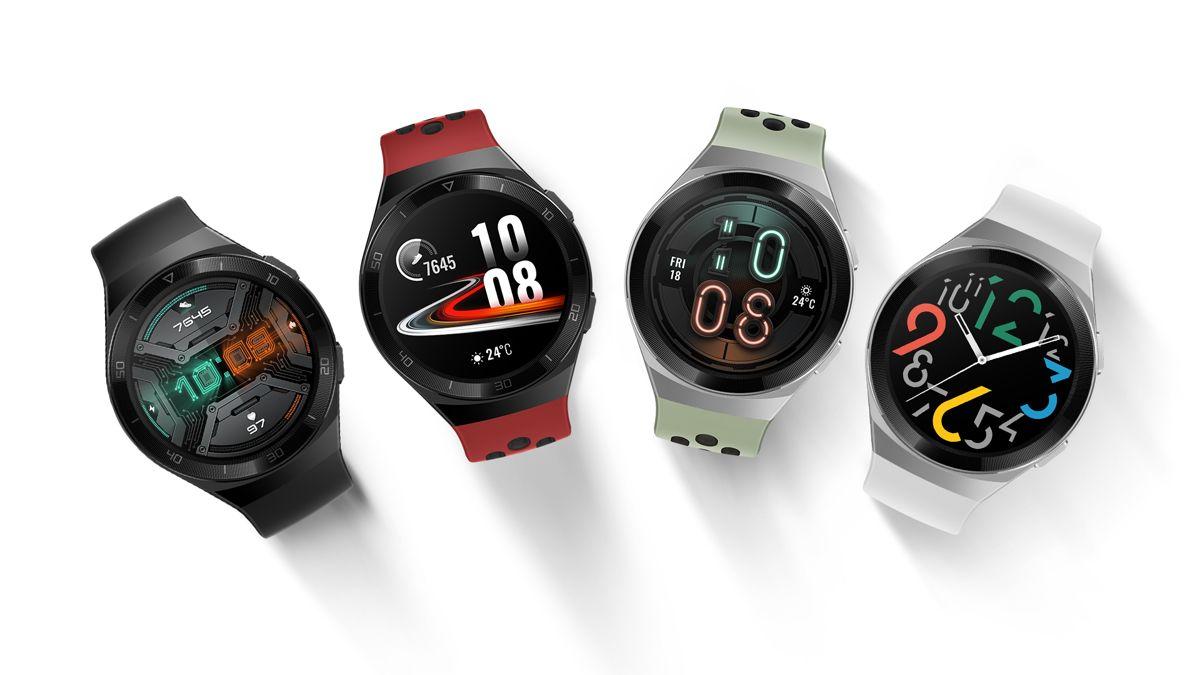 Ce pret are smartwatch-ul cu autonomie de doua saptamani, Huawei Watch GT 2e